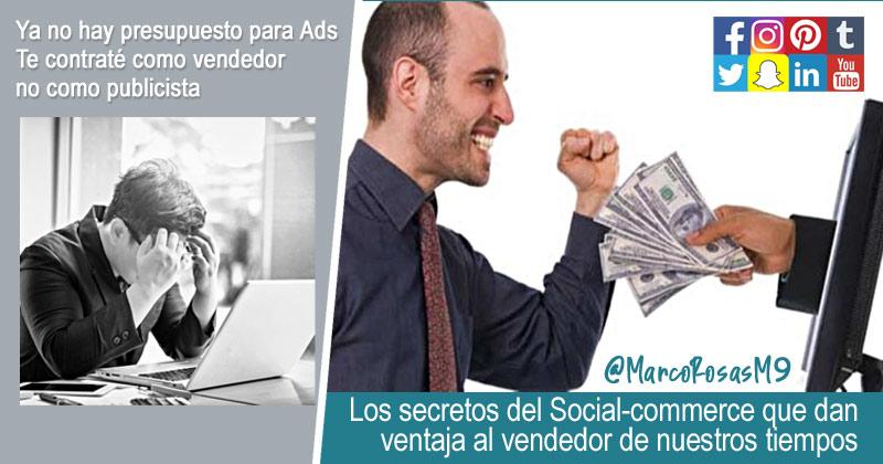 como vender un servicio en facebook